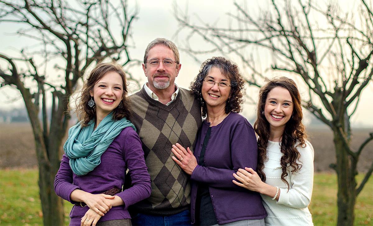 MamaShire Family