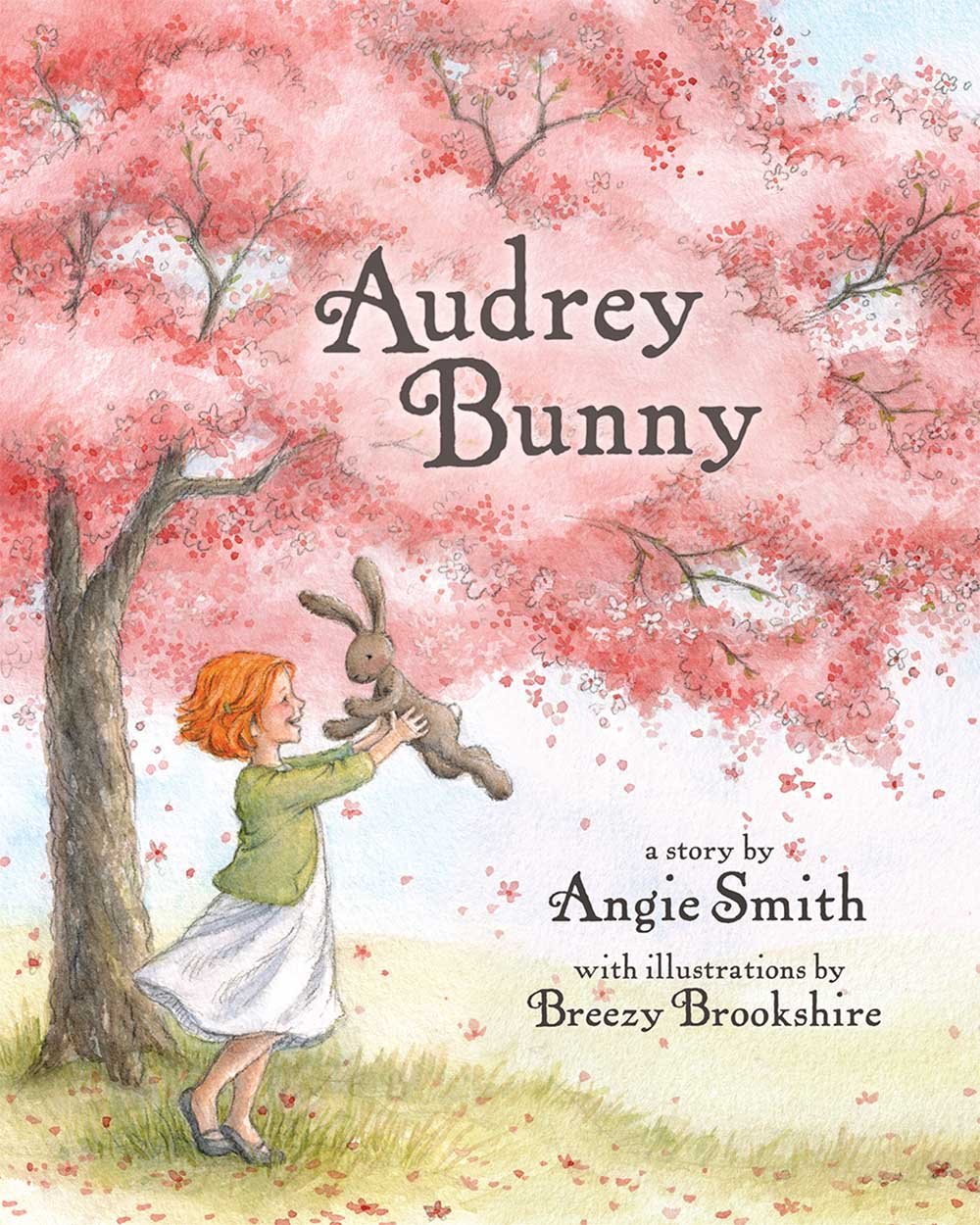 Audrey-Bunny-Angie-Smith-Breezy-Brookshire