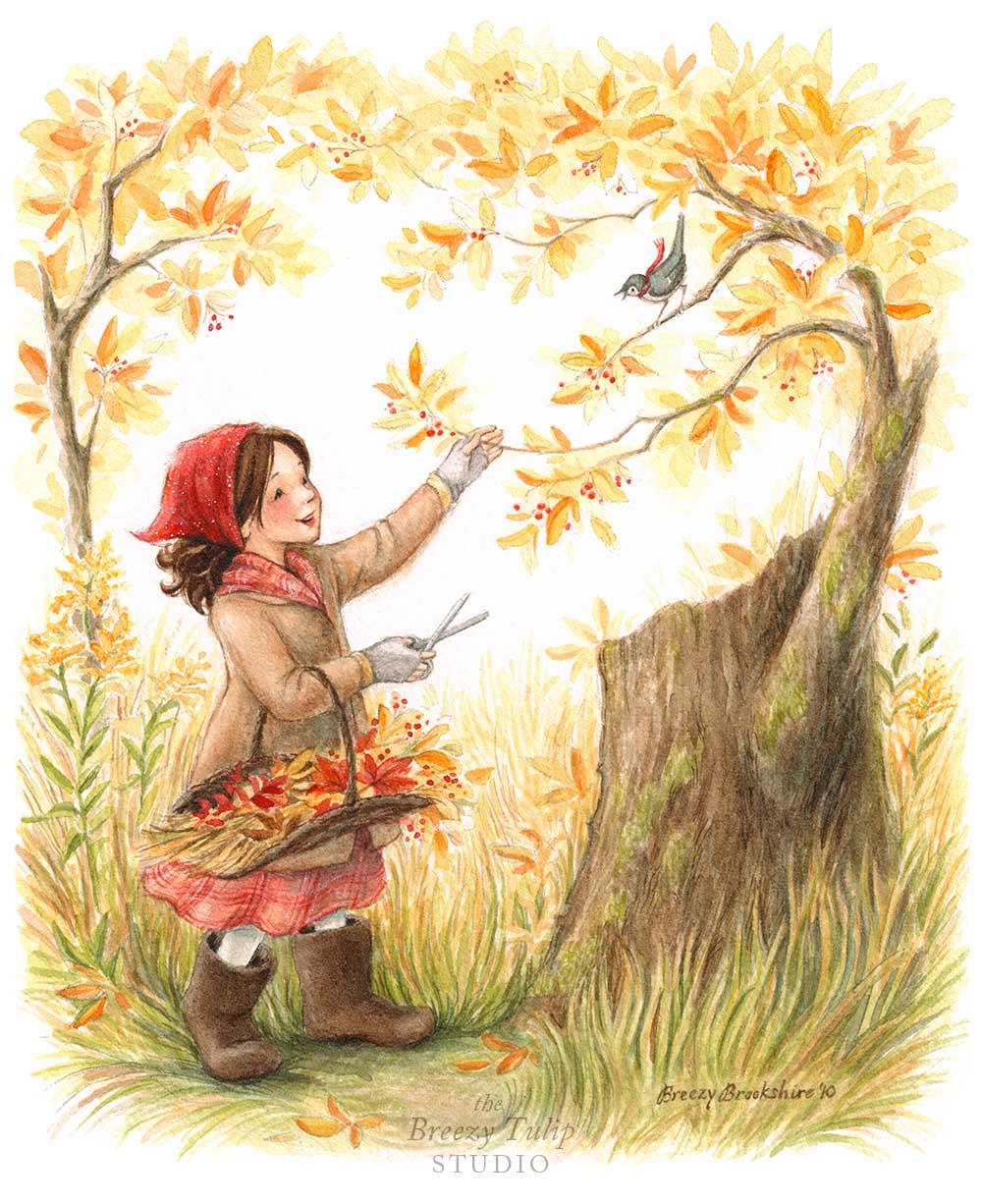 Gathering-Autumn-Joys-by-Breezy-Brookshire
