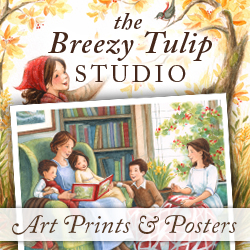 The Breezy Tulip Studio: Art Prints and Posters by Breezy Brookshire