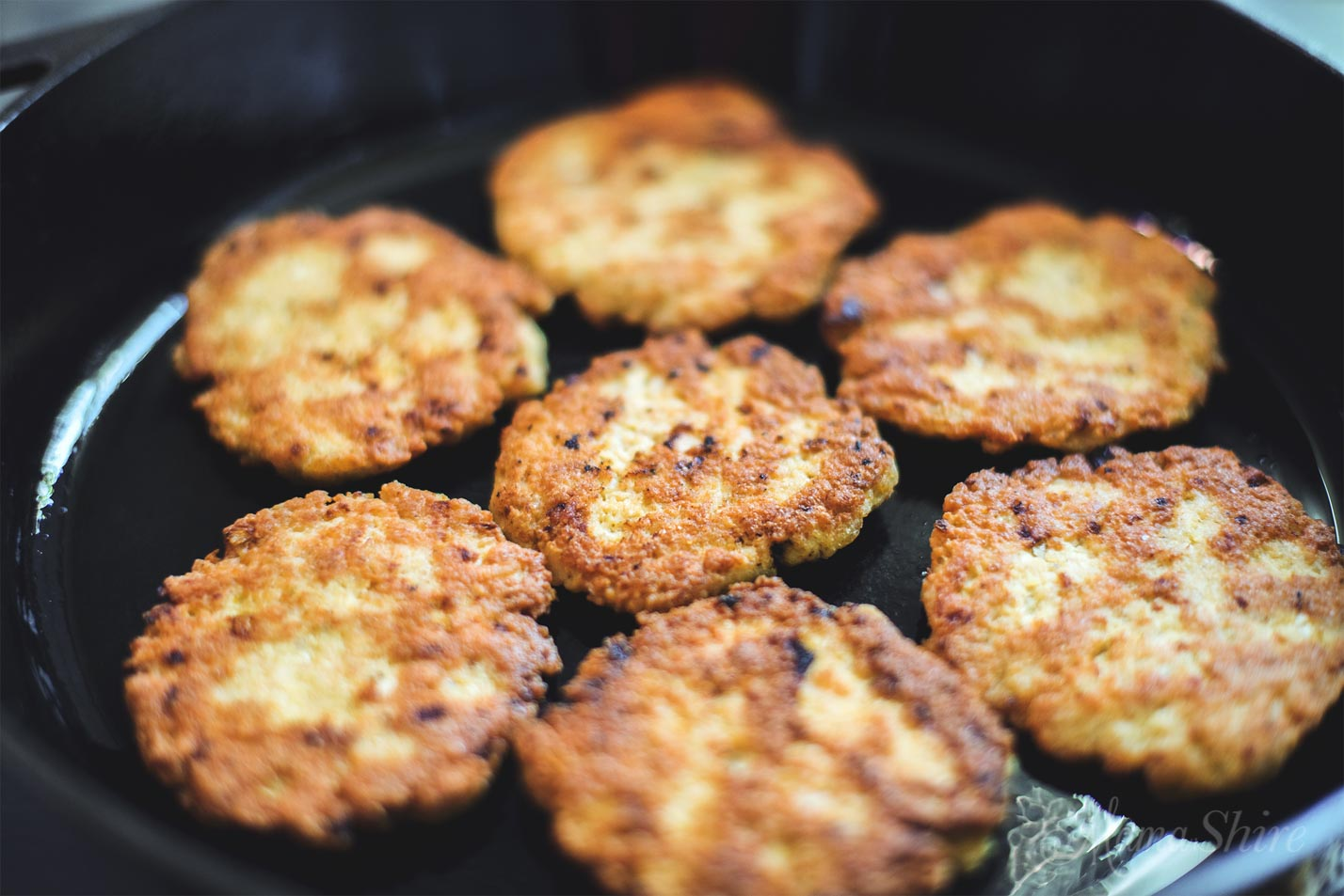 Chicken-Patties-Grain-Free - MamaShire.com