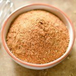 Homemade Cajun Spice Mix