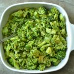 Lemon Pepper Broccoli - Dairy-Free, Gluten-Free