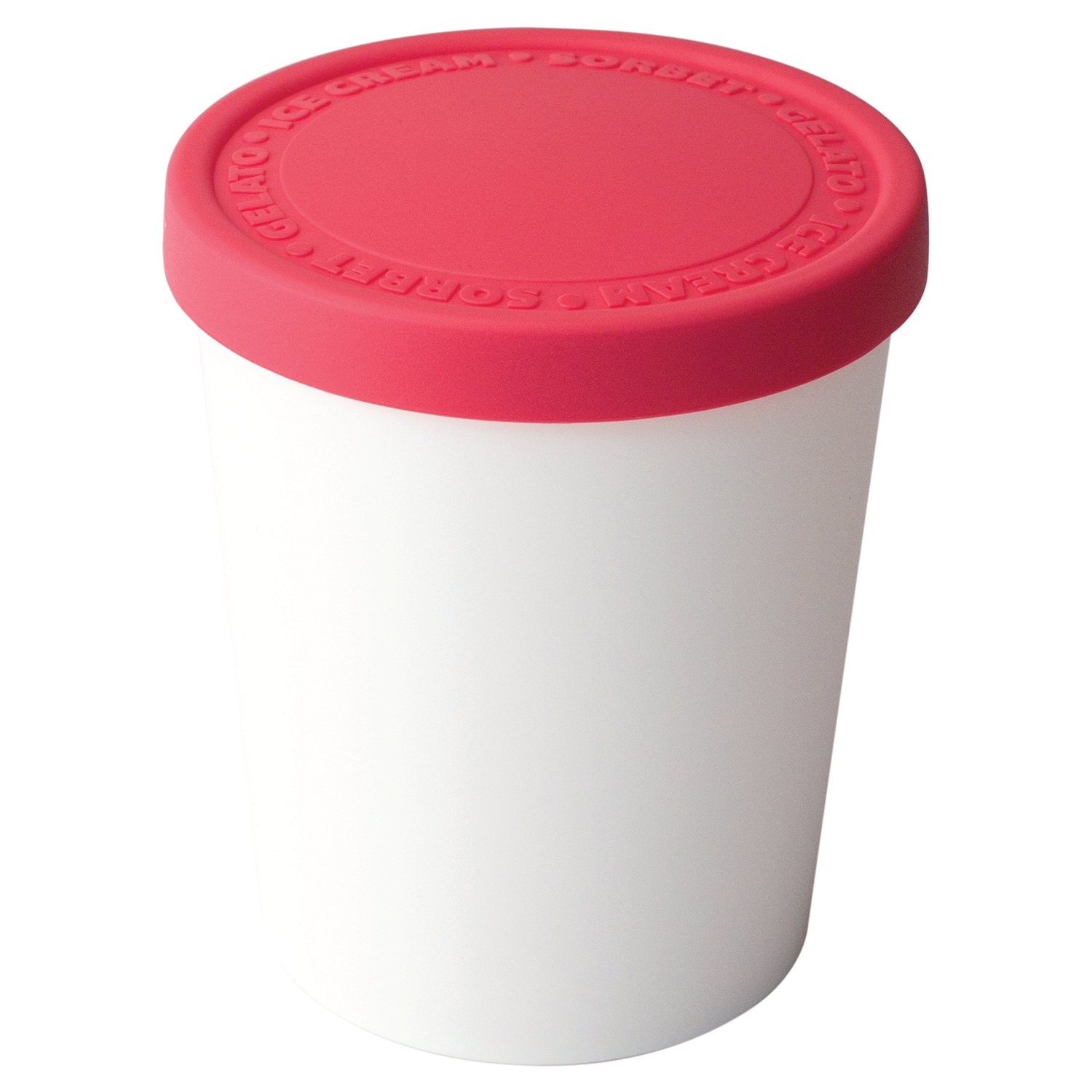 1 qt. Tovolo Ice Cream Tub