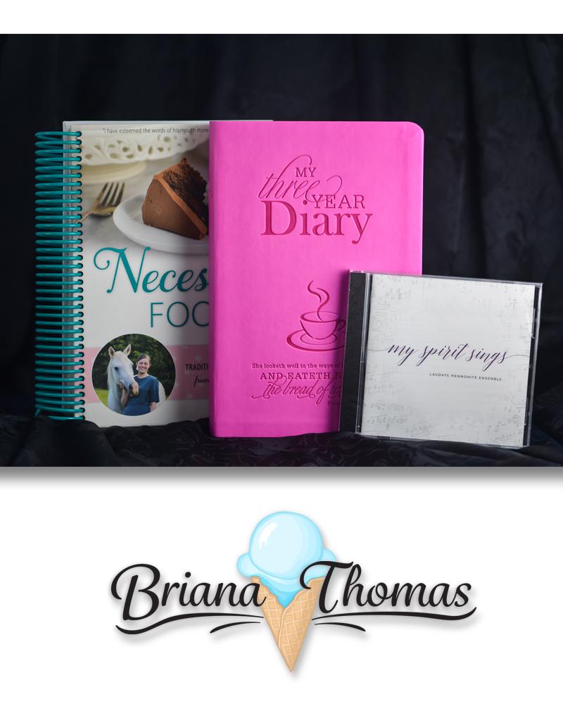 Briana Thomas