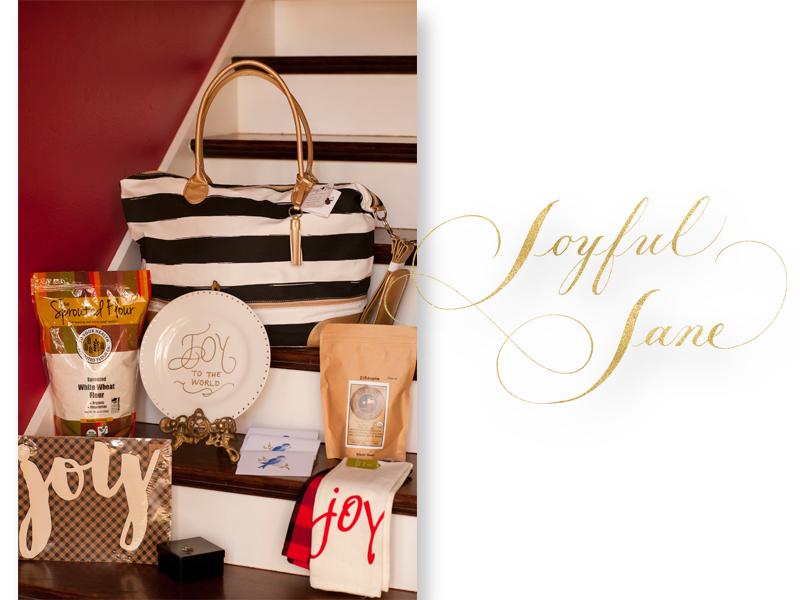 Joyful Jane