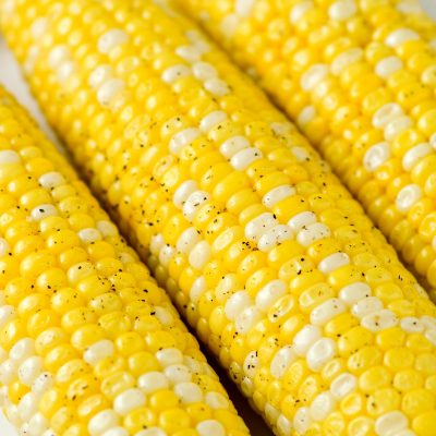 How To Make Corn On The Cob In An Air Fryer