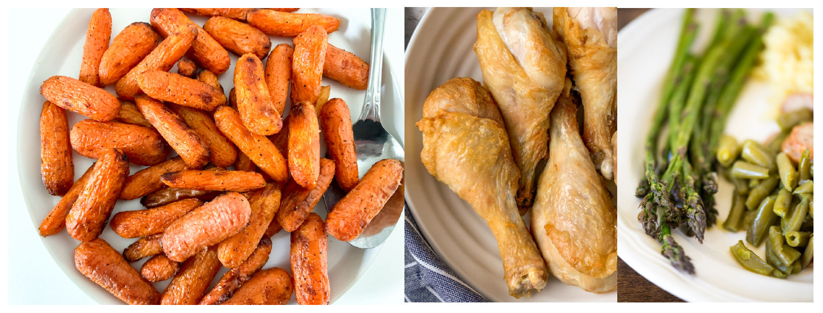 Easy Air Fryer Recipes (Gluten-Free)