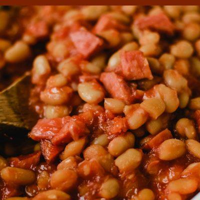 Easy Baked Beans Recipe (Gluten-Free)