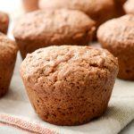 gluten-free applesauce muffins (dairy-free)