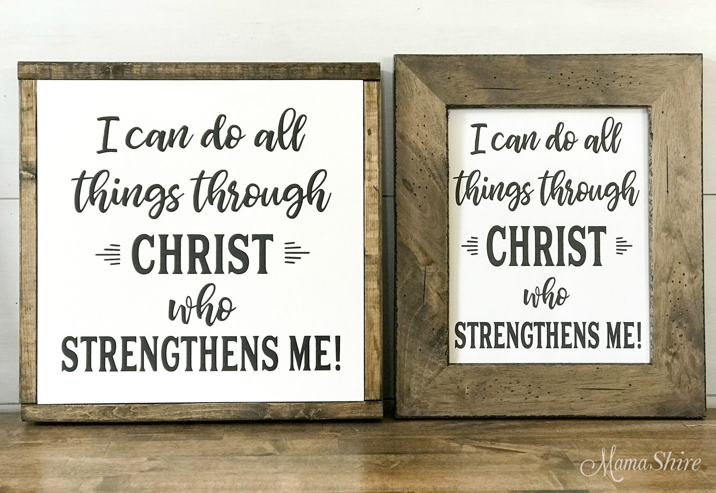 I can do all things wood sign & printable.