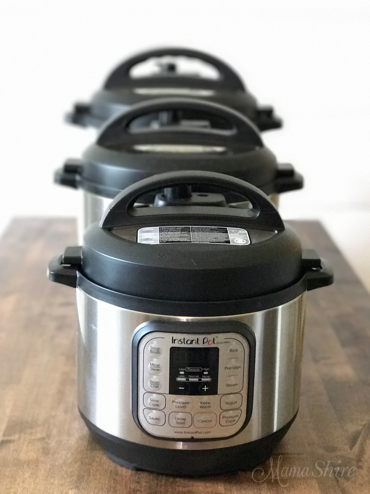 How To Know What Size Instant Pot To Buy Mamashire The specific lab completed in this video tutorial is 8.6.6 implement. size instant pot to buy